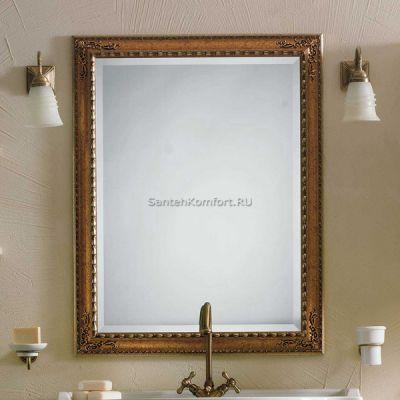 Зеркало Labor Legno MB070, 74х97 см
