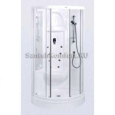 Душевая кабина Balteco Serena (100х100 см)