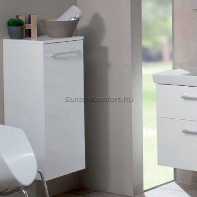 Шкаф-пенал Villeroy&Boch 2DAY2 (35х89 см) петли справа